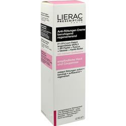 LIERAC PRESCR ANTI ROET CR