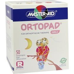 ORTOPAD FOR GIRLS REGULAR